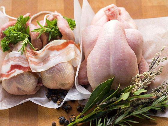 火鍋配菜禽肉類