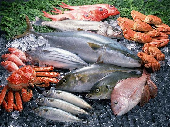 火鍋配菜水產類