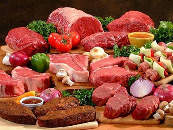 火鍋配菜畜肉類