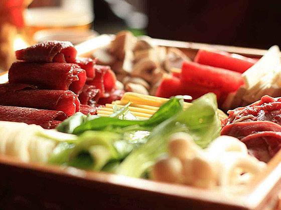 冬季吃火鍋方法